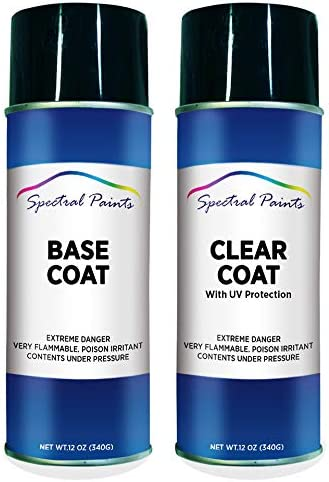 Spectral Fixed price for sale Paints Compatible Replacement Satin S6 Ranking TOP10 M Silver Kia