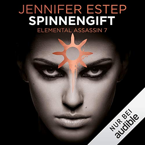 Spinnengift     Elemental Assassin 7              By:                                                                                                                                 Jennifer Estep                               Narrated by:                                                                                                                                 Tanja Fornaro                      Length: 10 hrs and 16 mins     Not rated yet     Overall 0.0