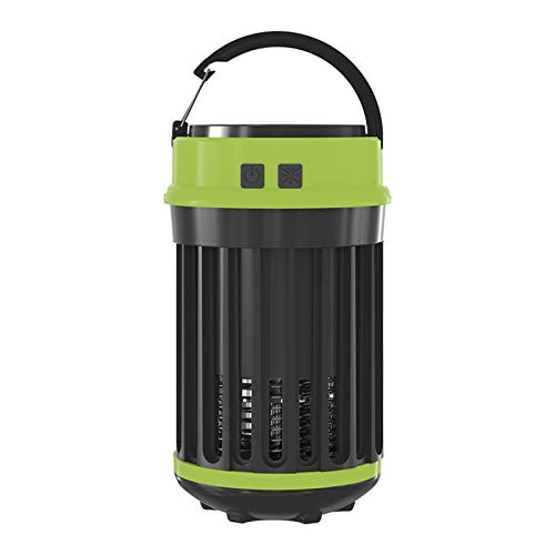 Portable Camping Lantern, Outdoor Solar or USB Rechargeable LED Camping Lanterns, 3 Light Modes COB Lights Lamp Tent Flashlight for Camping Power Outage Fishing Hiking Emergency Hurricane Home