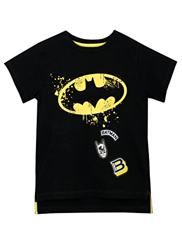 Batman Jungen DC Comics T-Shirt 134