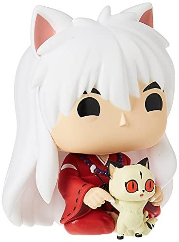 POP! Animation Inuyasha 946 Inuyasha with Kirara