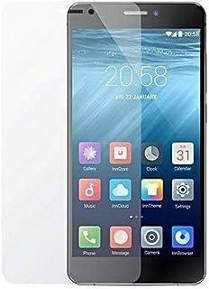 واقي شاشة زجاجي تيمبيرد لـ تكنو سبارك بلاس K9 - شفاف
