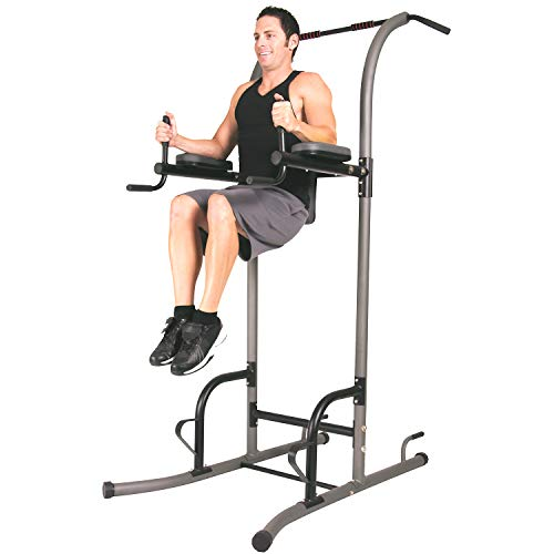 Body Champ Multifunction Power Tower