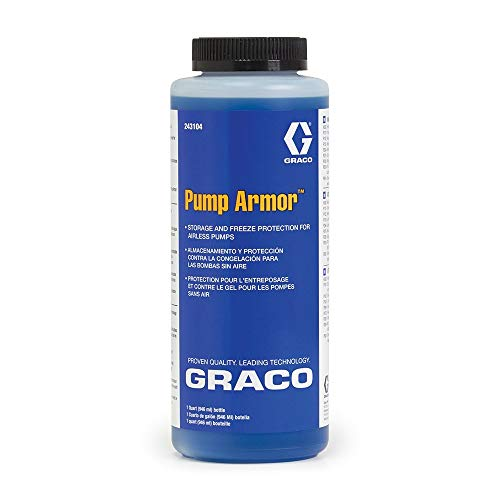 Mejor Briggs & Stratton 6151 Pump Saver Anti-Freeze and Lubricant Formula for Pressure Washers, 10.7-Ounce crítica 2020