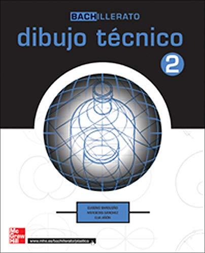 DIBUJO TECNICO. 2. BACHILLERATO - 9788448148881