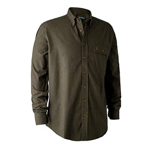 Deerhunter Liam Shirt Tarmac Vert