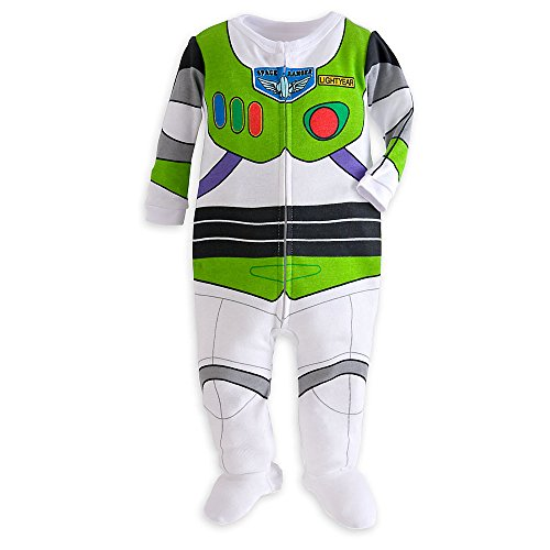 Disney Buzz Lightyear Stretchie for Baby - Toy Story Size 6-9 MO Massachusetts