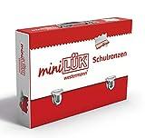 miniLÜK-Sets / LÜK: Kasten + Übungsheft/e / Aufbewahrung (ohne Inhalt): Koffer (miniLÜK-Sets: Kasten + Übungsheft/e)