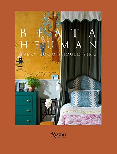 Compare Textbook Prices for Beata Heuman: Every Room Should Sing  ISBN 9780847869848 by Heuman, Beata