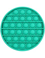 YOUNGE Push Pop Pop Bubble Sensory Fidget Antistress-speelgoed, stressverlagend, bijzondere noden, stille klas, 1 stuk
