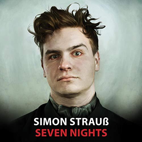 Seven Nights Titelbild