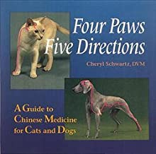 Four Paws Five Directions (Paperback)--by Cheryl Schwartz [1996 Edition]