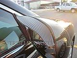 TRUE LINE Automotive Two Piece Carbon Fiber...