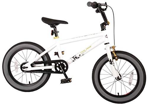 Bicicleta Infantil Niño Chico 16 Pulgadas Cool Rider Freno