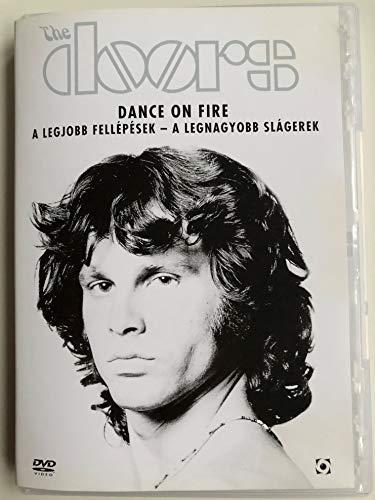 The Doors - Dance on fire / A legjobb fellépések - A legnagyobb slágerek