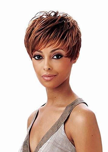 REHA SIENNA - Vanessa Full Finally resale supreme start Synthetic Wig Short