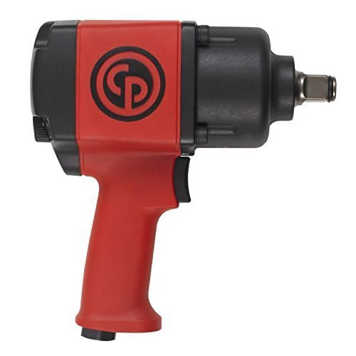 Chicago banden CP7763 3/4-inch Super Duty Air Impact Wrench by Chicago banden