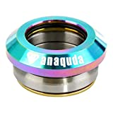 Anaquda Full Integrated Headset 1 1/8' Stunt-Scooter/BMX...