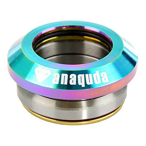 Anaquda Full Integrated Headset 1 1/8