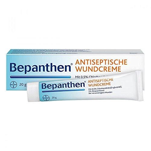 Bepanthen Antiseptische W 20 g