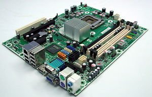 HP Compaq 6000 Pro SFF Motherboard- 531965 – 001