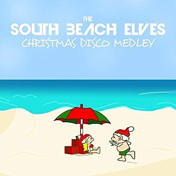 Christmas Disco Medley (Xmas on the Beach Mix)