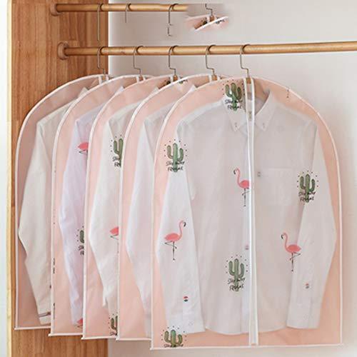 Anti-poussière vêtements SPECIAUX pour le nettoyage à sec sac à poussière suspendu transparant/vêtements à la suspendus,60 * 100