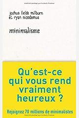 Minimalisme Pocket Book