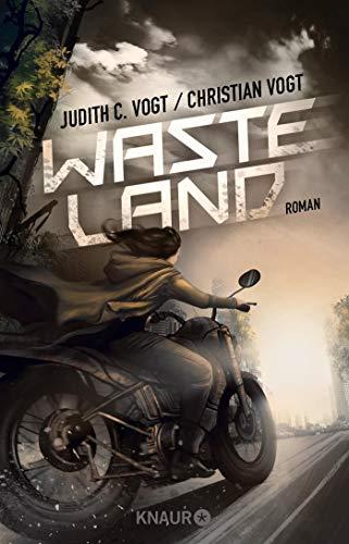 Wasteland: Roman