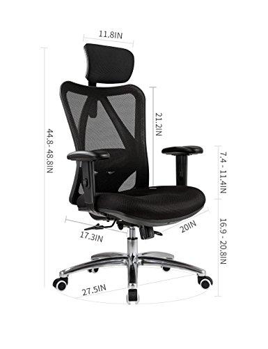 SIHOO Office Chair