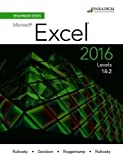 Benchmark Series: Microsoft Excel 2016 Levels 1-2