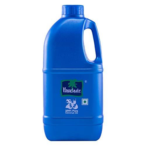 Parachute 100 % Pure Coconut Oil, 1 L (Pet Jar)