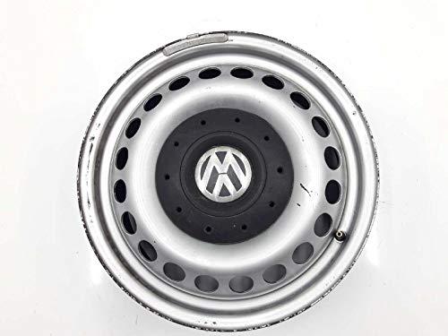 Llanta Volkswagen T5 Caja Abierta/Doble Cabina 167H0601027D 7H0601027D (usado) (id:logop1310506)