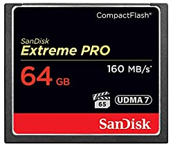 How Many Photos Can a 32 / 64 / 128 / 256 GB Memory Card Hold?