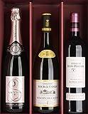 Coffret Cadeau Premium - Dégustation France de Vin Comme un Coq en Pate Bordeaux 2,25 L