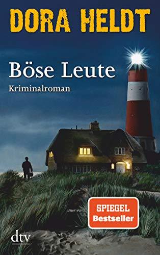 Böse Leute: Kriminalroman (Karl Sönnigsen ermittelt, Band 1)