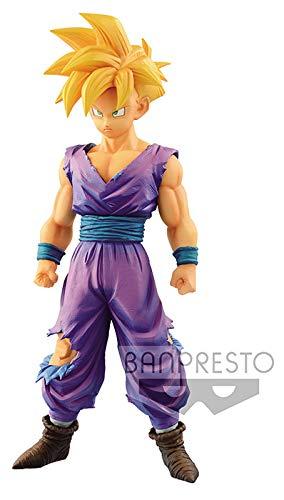 Banpresto - Figura de Dragon Ball Z, Personaje, Multicolor, 82432
