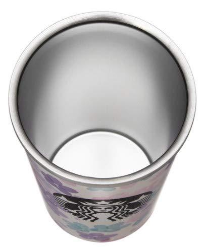 スターバックスSAKURA(サクラ)2020シリコンリッドステンレスカップチャーム355ml桜チャーム付き