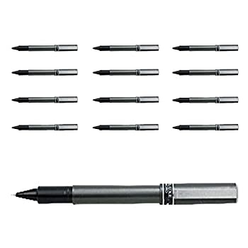 uni-ball Deluxe Rollerball Pens