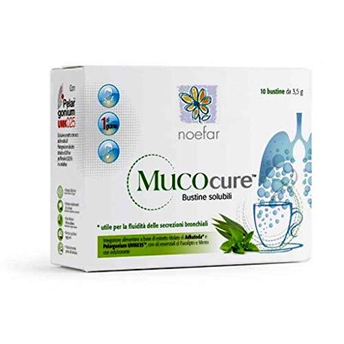 Fluidificante Natural Bolsitas Solubles. Fluidificante mucolítico natural.