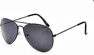 Lovelegis - Gafas de sol - hombre - mujer - unisex - lágrima - espejo - clásico - idea de regalo de cumpleaños