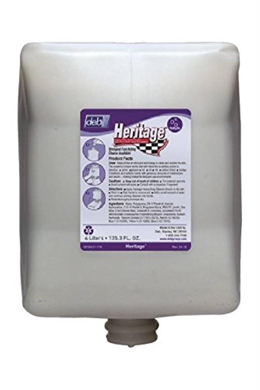 乳剤セールレディハンドクリーナー W/d-limonene 4l