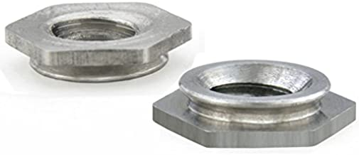 Unified FH-032-10ZI Pem Self-Clinching Threaded Studs Types FH//FHS//FHA