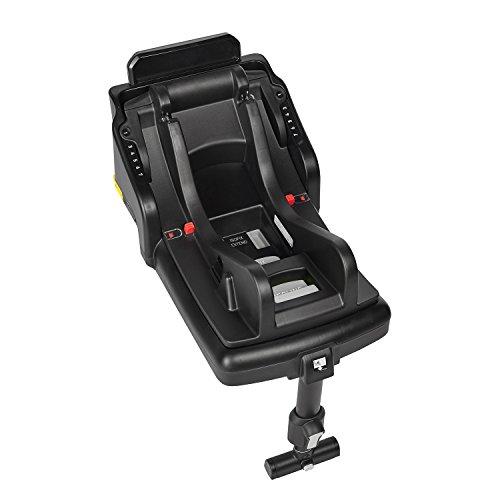 Baby Jogger Base Isofix City GO i-Size BJ2034362 - Exclusiva para el City GO i-Size