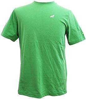 VfL Wolfsburg T-Shirt Wolfssilhouette - grün - Verschiedene Größen