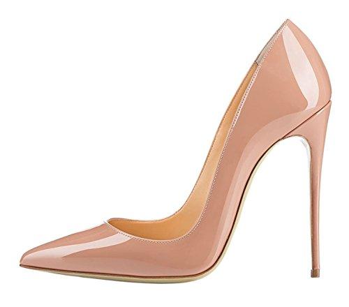 EDEFS Zapatos de Tacón para Mujer