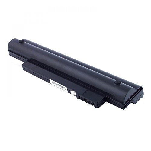 MTXtec Batterie, LiIon, 11.1V, 4400mAh, Noir pour Emachines eM350