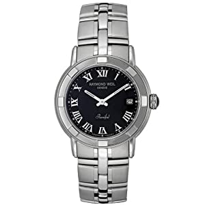 Raymond Weil 9541-ST-00208 Men's Parsifal Stainless Steel Watch