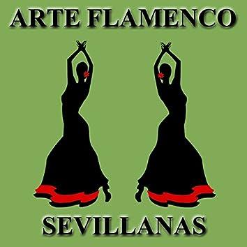 Arte Flamenco: Sevillanas