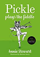 Pickle Plays the Fiddle